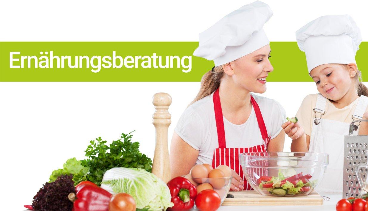 Ernährungsberatung › Naturheilpraxis Aachen - Sabine List