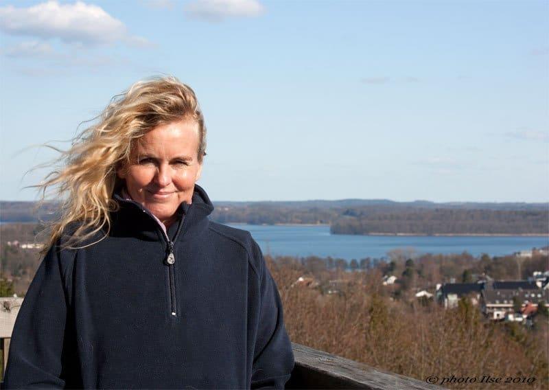 Sabine List Naturheilpraktikerin