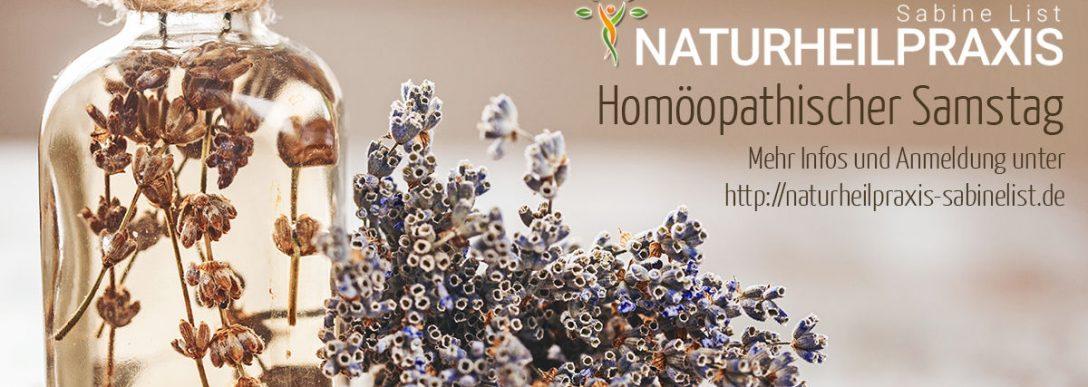 Homöopathischer Samstag