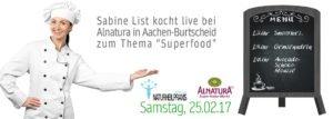 Superfood @ Alnatura