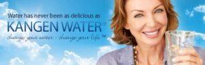 Kangenwasser - Trinken Sie gutes Wasser? @ Naturheilpraxis Sabine List