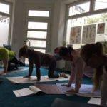 IMG 6031 Naturheilpraxis Aachen, Naturheilpraxis Sabine List, Pilates, Pilates Kurs, Pilates Workshop, Yoga