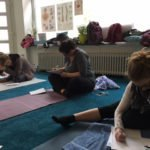 IMG 6035 Naturheilpraxis Aachen, Naturheilpraxis Sabine List, Pilates, Pilates Kurs, Pilates Workshop, Yoga