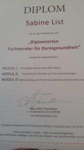 19055197 1444088932318102 3208774122045515096 o Fachberater für Darmgesundheit, Mikrobiom, Naturheilpraxis Aachen, Naturheilpraxis Sabine List