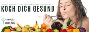 Koch dich gesund @ Naturheilpraxis Sabine List