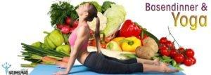 Basendinner & Basic Yoga @ Naturheilpraxis Sabine List