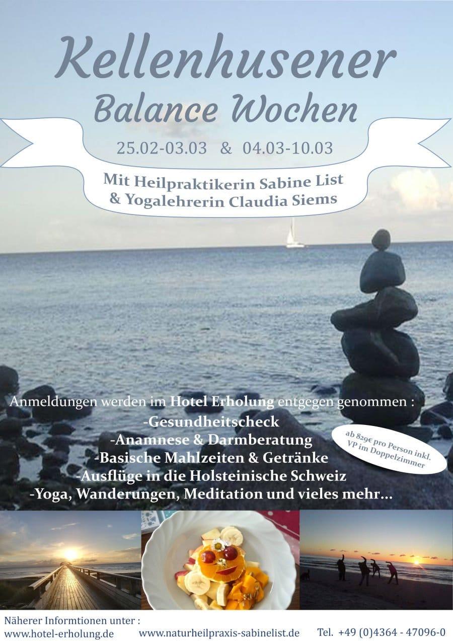 Kellenhusener Balance Wochen