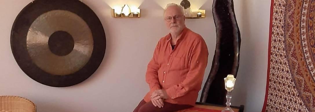 Willi Schmitz spielt Somachord2 Klangbett